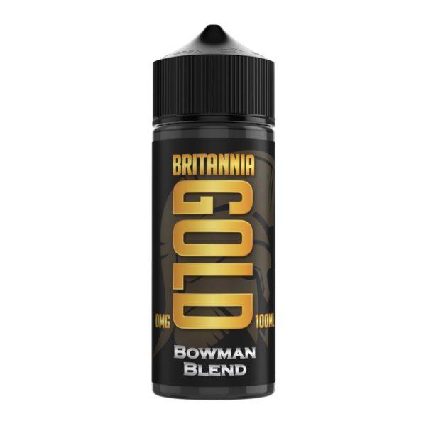 britannia-gold-bowman-blend-shortfill-e-liquid