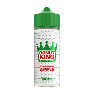 Donut-King-Cinnamon-Apple-120ml-shortfill