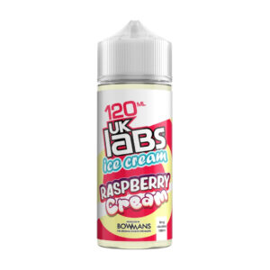 UK-E-Liquids-Raspberry-Ice-Cream-vape-bottle