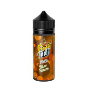 Silver-Tobacco-Shortfill-Eliquid