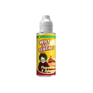 Why-So-Cereal-Pancakes-Syrup-120ml-Shortfill