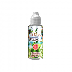 Wow-That's-What-I-Call-Tropical-Guava-120ml-Shortfill
