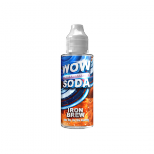 Wow-That's-What-I-Call-Soda-Iron-Brew-120ml-Shortfill