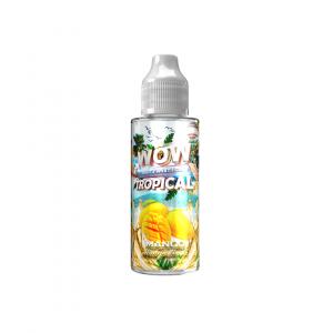 Wow-That's-What-I-Call-Tropical-Mango-120ml-Shortfill