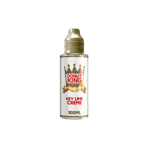 Key-Lime-Creme-Donut-King-Special-Edition-120ml-Shortfill