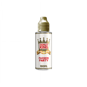 Passion-Party-Donut-King-Special-Edition-120ml-Shortfill